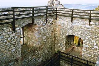 Ruine Wartenberg