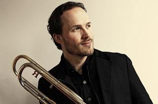 Das US-Quartett von Johannes Mössinger beim Jazzkongress