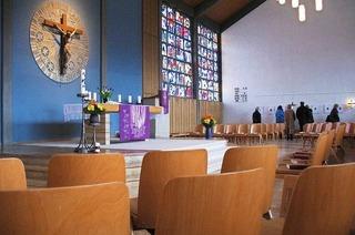 Evangelische Jakobuskirche