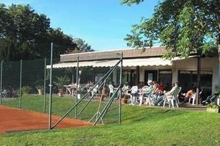 Sportanlage Tennisclub