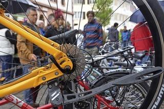 Radmarkt Emmendingen
