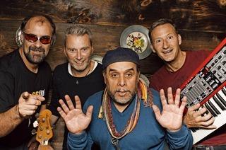 Tino Gonzales Bluesband in Gutach-Bleibach
