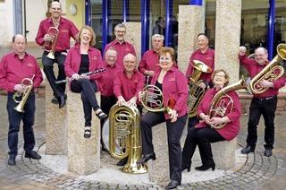 125 Jahre Musikverein Sexau: Jubiläumskonzert