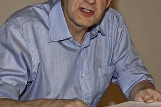 Reinhard Kaiser in Renchen