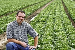 Gemüsebau Huber