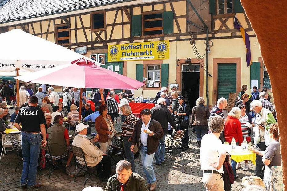 Weingut von Roeder (Diersburg) - Hohberg