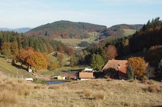 Pflingsthof Vesperstube (Schweighausen)