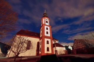 Kirche St. Martin (Hochdorf)