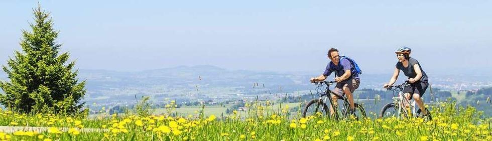 Südbadens schönste Fahrradtouren