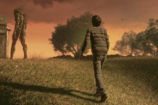 """""""Sieben Minuten nach Mitternacht""""-Autor Patrick Ness über Ängste und Fantasien"""