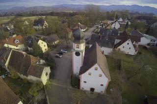 Ortsteil Offnadingen