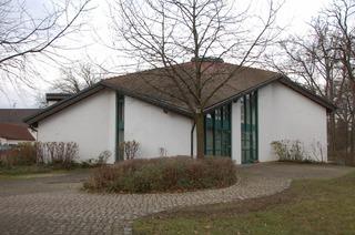 Gemeindehaus Offnadingen