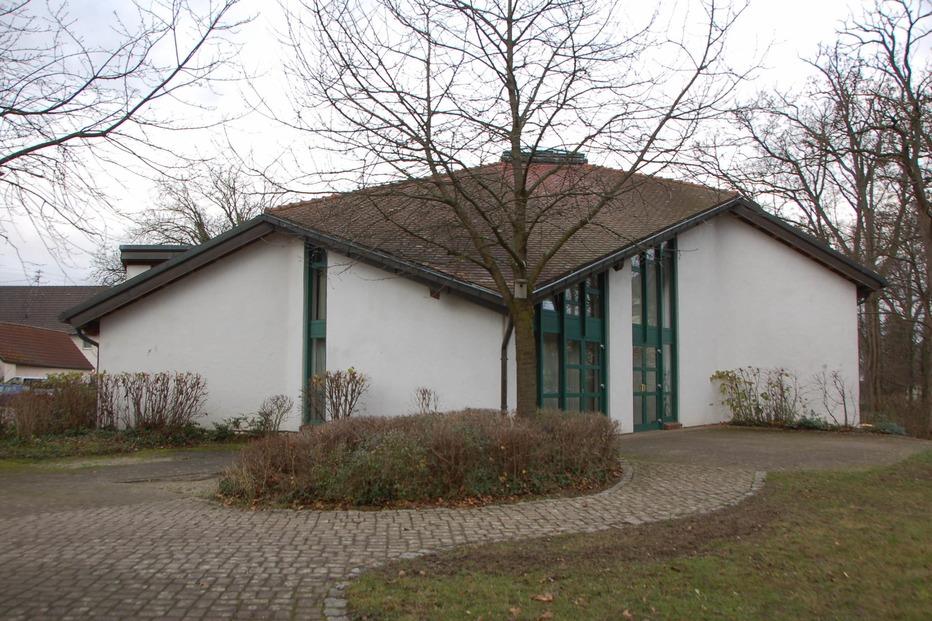 Gemeindehaus Offnadingen - Ehrenkirchen