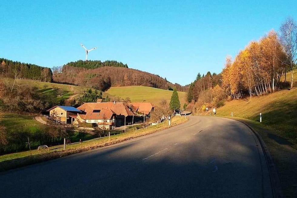 Fluch und Segen eines Flusses: Auf dem Rhein-Schuttertal-Radweg - Badische Zeitung TICKET