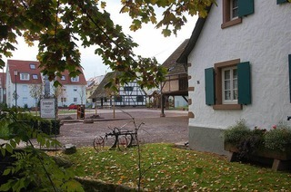 Festplatz am Heimethues