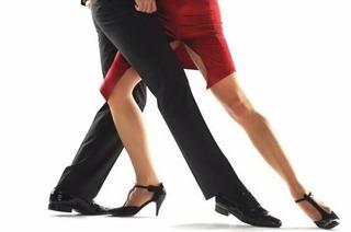Tango Argentino Club Corazon