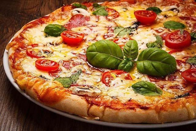 Ristorante-Pizzeria Mediterraneo