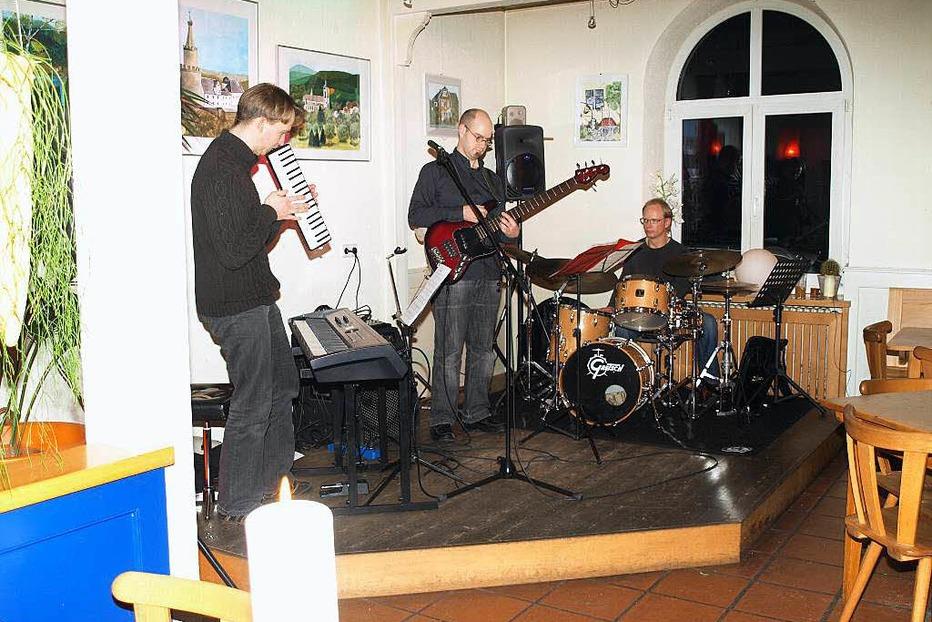 Cultur-Café Posthäusle (geschlossen) - Titisee-Neustadt
