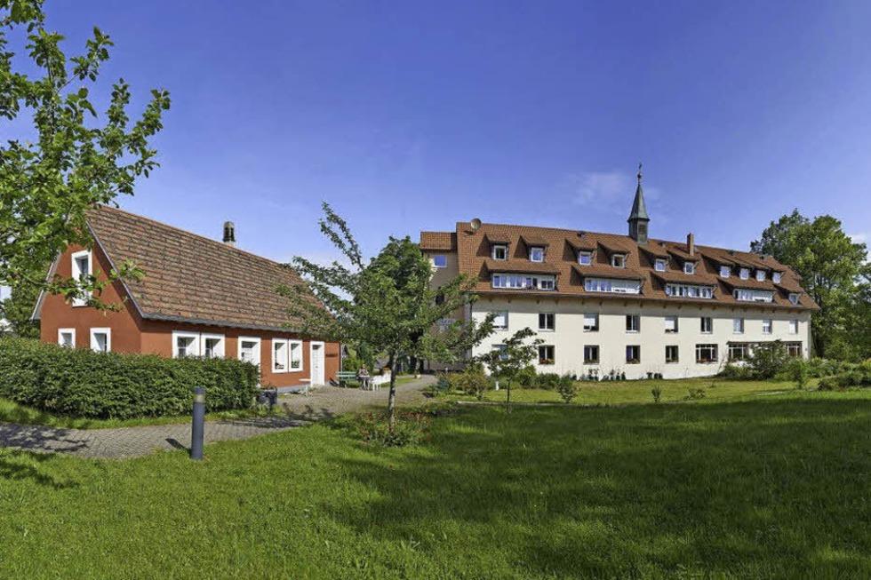 Josefshaus - Sankt Peter