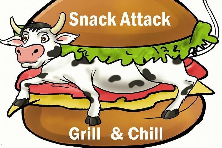 Snack Attack - Weil am Rhein