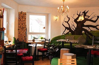 Café Fabelhaft (geschlossen)