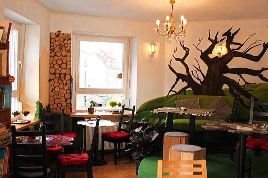 Café Fabelhaft - Freiburg