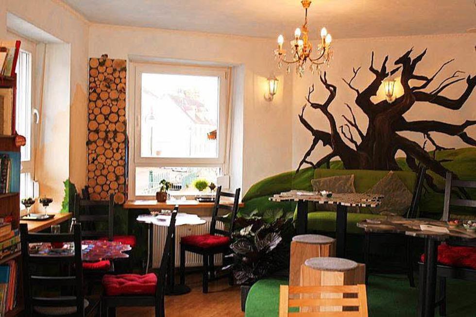 Café Fabelhaft (geschlossen) - Freiburg