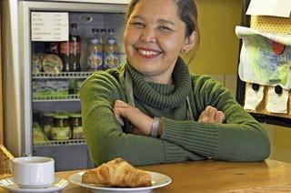 Bäckerei Pan Y Vino (Vauban)