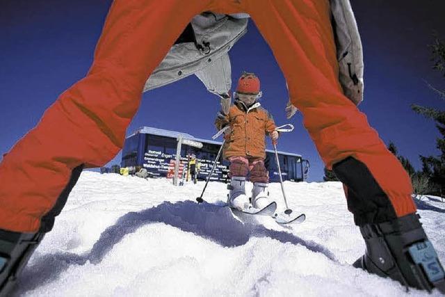 Skilift Rehbach (Menzenschwand)