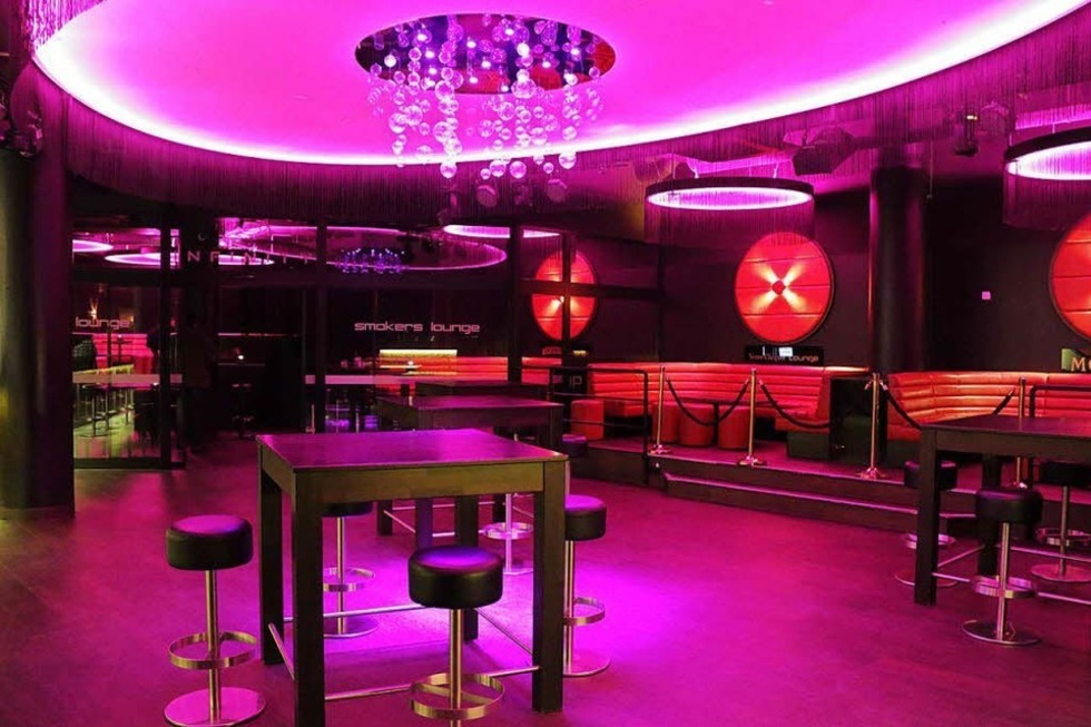 Infinity Shisha Bar - Freiburg