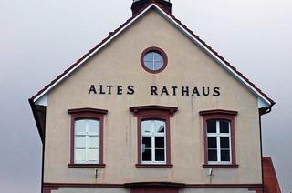 Galerie Altes Rathaus (geschlossen)