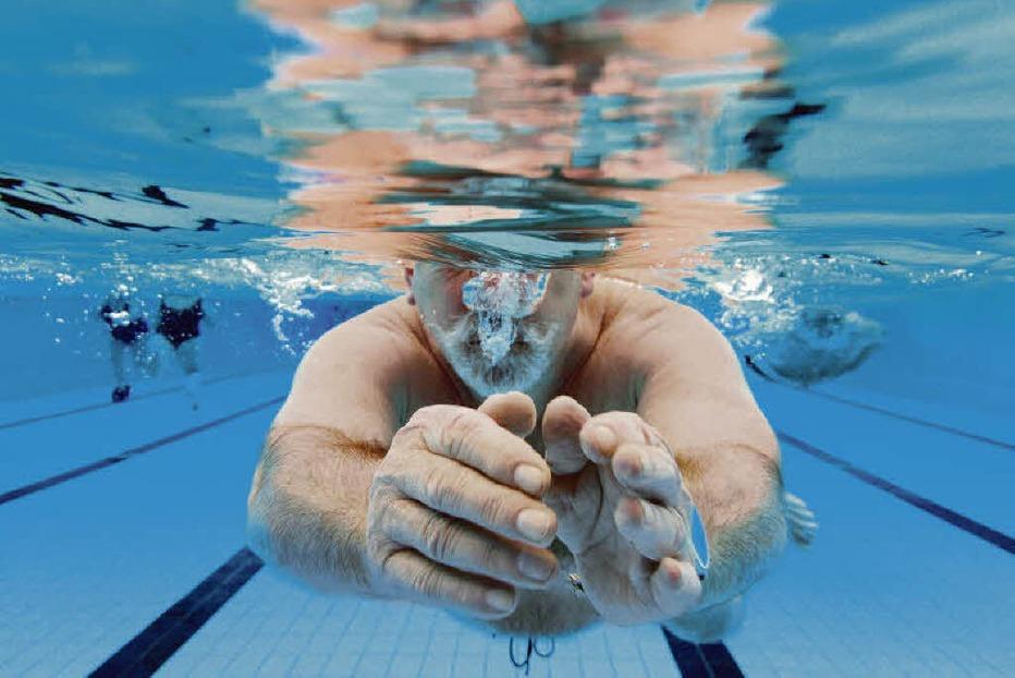 Schwimmbad Badepark Hausach - Hausach