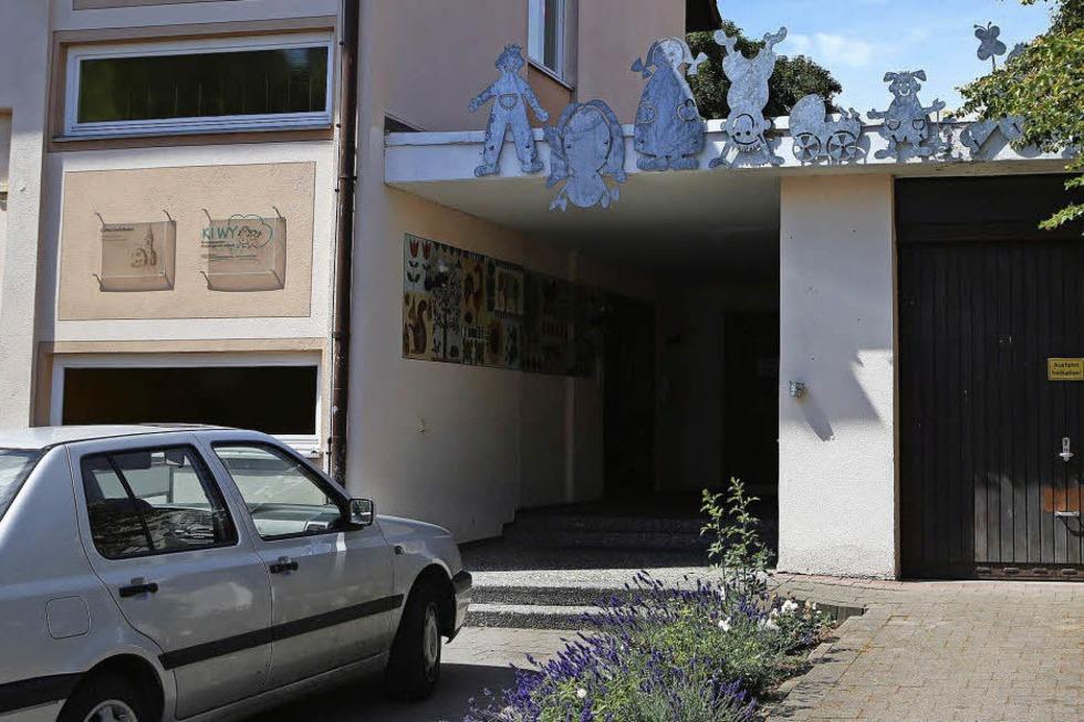 Ev. Kindergarten Kiwy (Kippenheimweiler) - Lahr