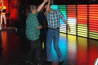 Tanzlokal Kännle