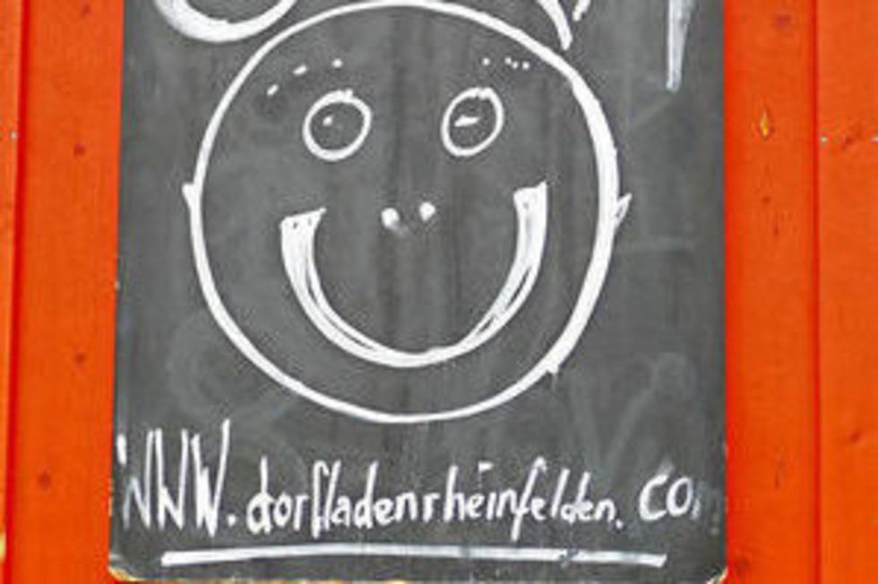 Dorfladen Karsau - Rheinfelden