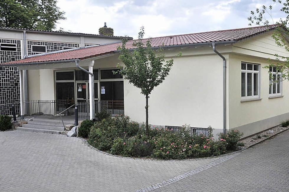 Kinderkrippe Goldstücke - Neuenburg am Rhein
