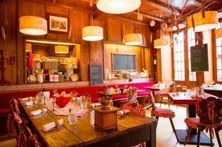 Hotel-Restaurant Le Chambard