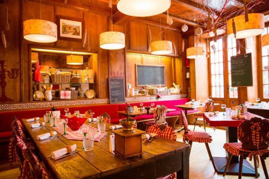 Hotel-Restaurant Le Chambard - Kaysersberg