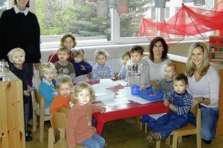 Familienzentrum Wunderfitz