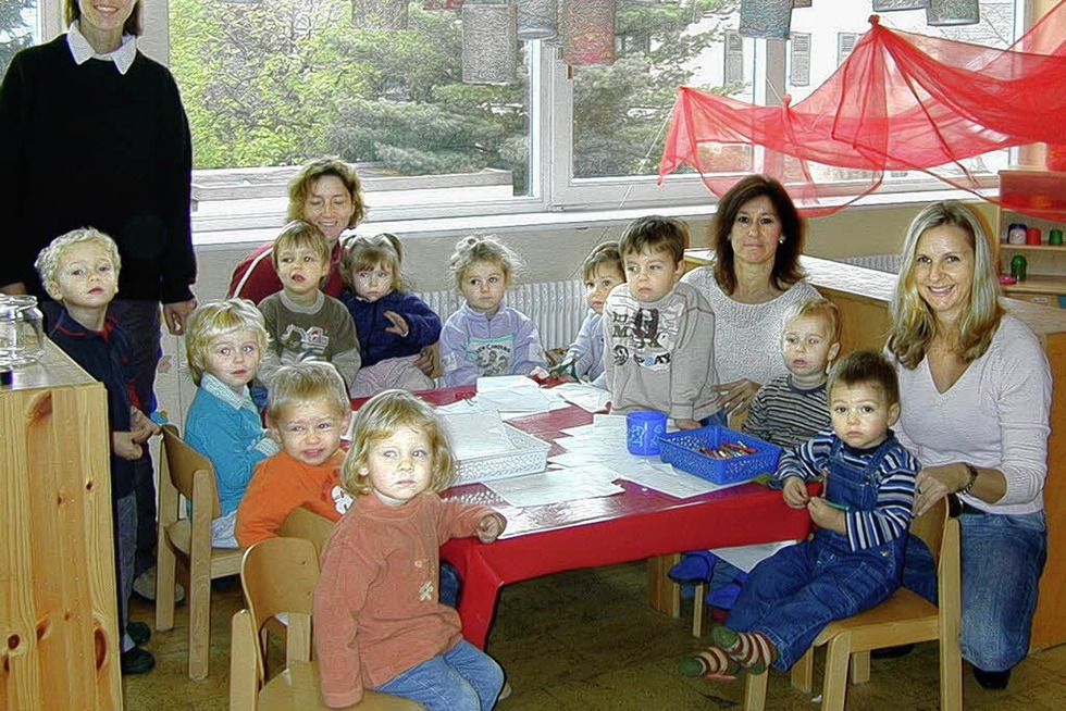 Familienzentrum Wunderfitz - Weil am Rhein