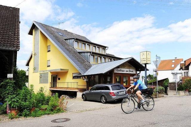 Gasthaus Löwen (Opfingen)