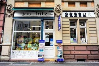 Buchhandlung Jos-Fritz