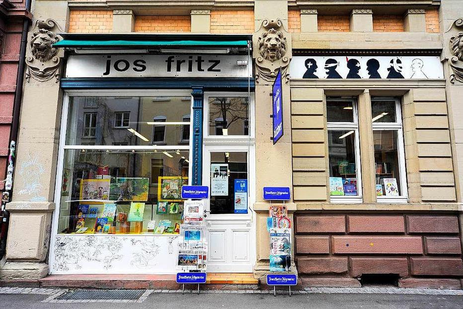Buchhandlung Jos-Fritz - Freiburg