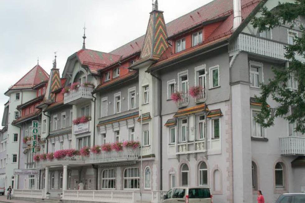 Möhringers Schwarzwald Hotel - Bonndorf