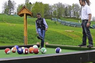 Spaß-Park Hochschwarzwald