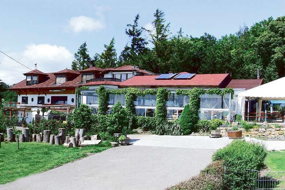 Rasthaus Lenzenberg - Ihringen