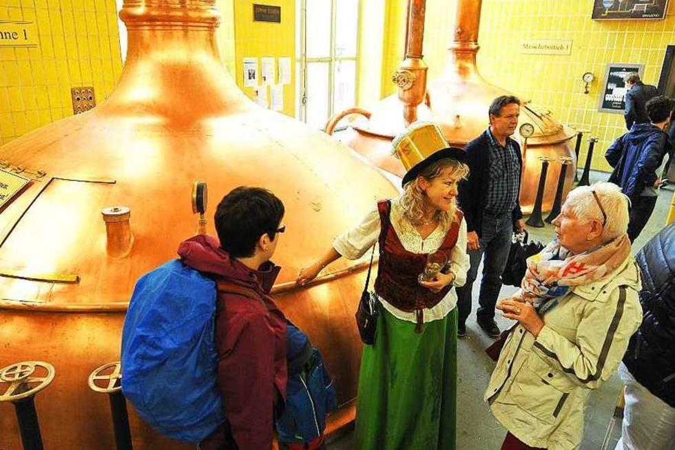 Brauerei Ganter - Freiburg