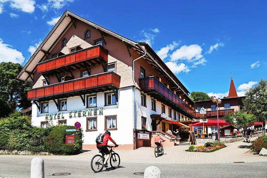 Wochners Hotel-Restaurant Sternen - Schluchsee