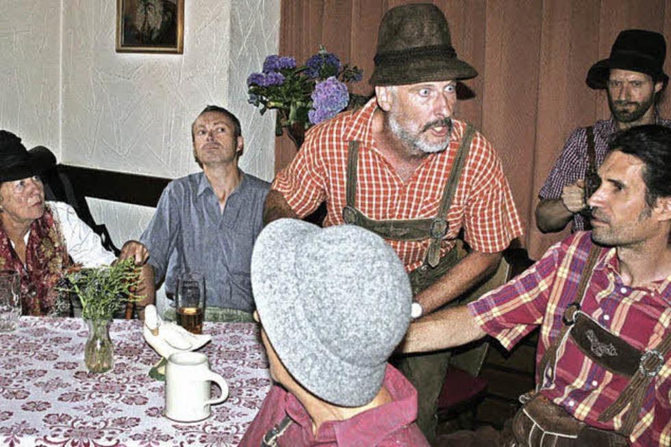 Freies Theater Waldkirch - Waldkirch