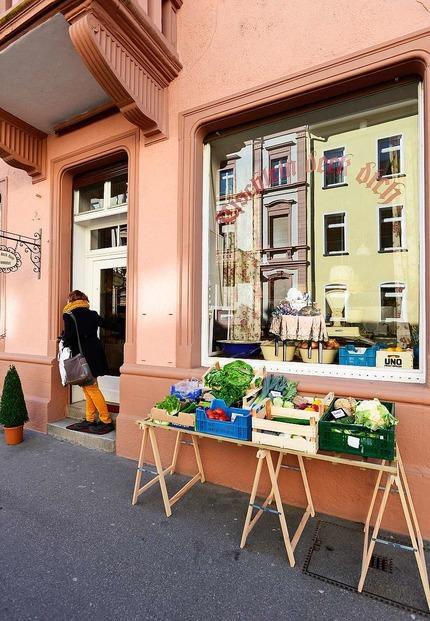Tischlein deck dich - Freiburg